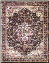 PlushMarket Traditional Yeniceoba Area Rug Collection