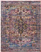 FaveDecor Traditional Heulens Area Rug Collection