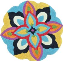 Loloi Contemporary Azalea Area Rug Collection