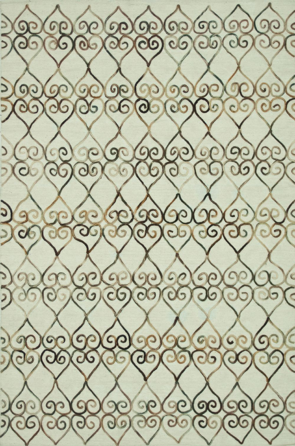 loloi muse contemporary area rug collection