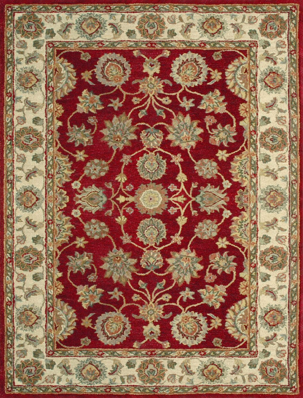 loloi prestonwood traditional area rug collection