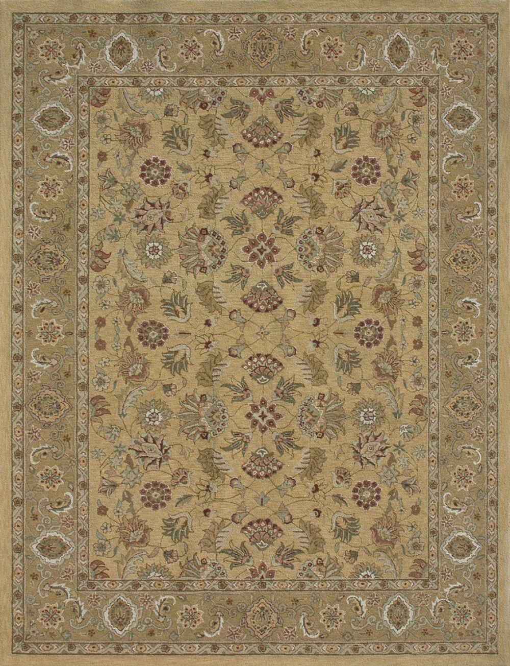 loloi rosewood traditional area rug collection