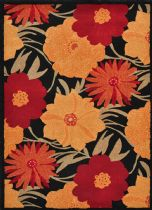 Loloi Country & Floral Riviera Area Rug Collection