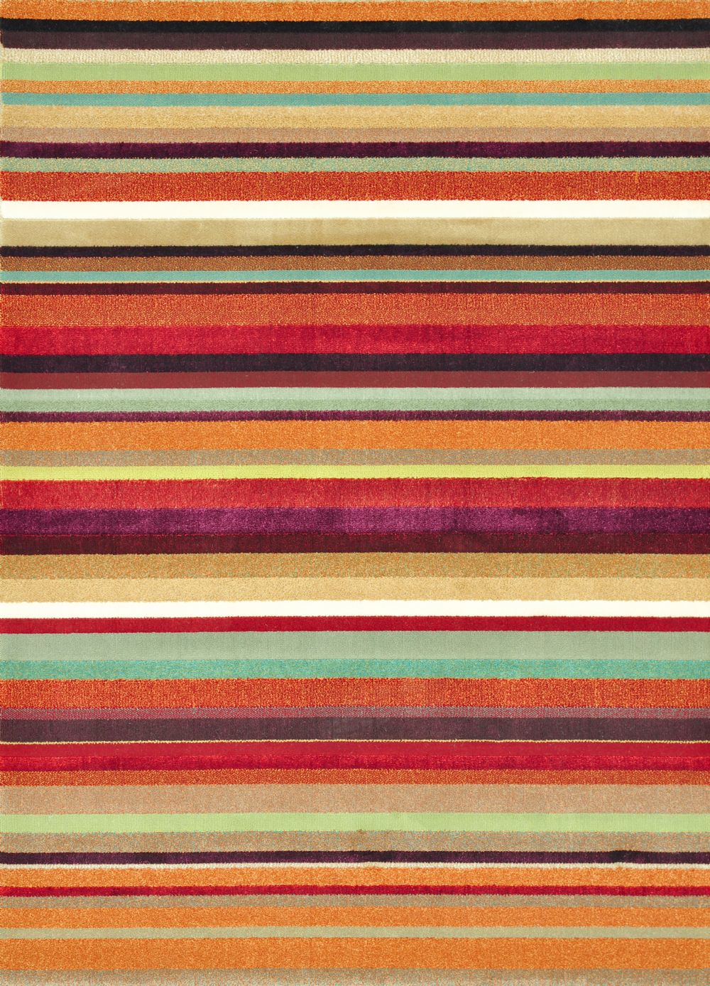 loloi riviera solid/striped area rug collection