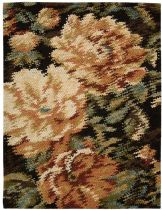 Nourison Contemporary Impressionist Area Rug Collection