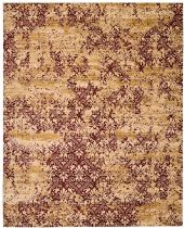 Nourison Contemporary Rhapsody Area Rug Collection