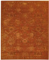 Nourison Transitional Silk Infusion Area Rug Collection