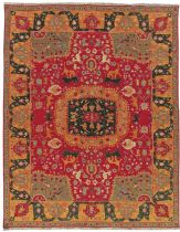 Nourison Traditional Nourmak Area Rug Collection