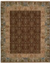 Rectangle rug, Hand Knotted rug, Southewestern/Lodge, Nourmak, Nourison rug