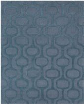 PlushMarket Contemporary Eflulron Area Rug Collection