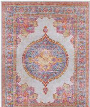 PlushMarket Traditional Akbez Area Rug Collection