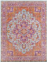 PlushMarket Traditional İpsala Area Rug Collection