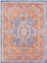 FaveDecor Traditional Igleby Area Rug Collection