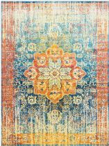 FaveDecor Traditional Shadsall Area Rug Collection