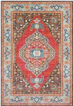 PlushMarket Traditional Pazarcık Area Rug Collection