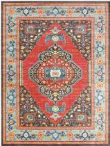 FaveDecor Traditional Owreolburgh Area Rug Collection