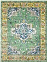 PlushMarket Traditional Osmancık Area Rug Collection