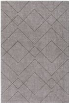 Surya Solid/Striped Ashlee Area Rug Collection