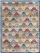FaveDecor Traditional Vrego Area Rug Collection