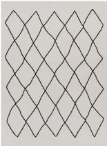 FaveDecor Contemporary Avushire Area Rug Collection