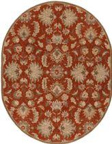 FaveDecor Traditional Kruinbus Area Rug Collection