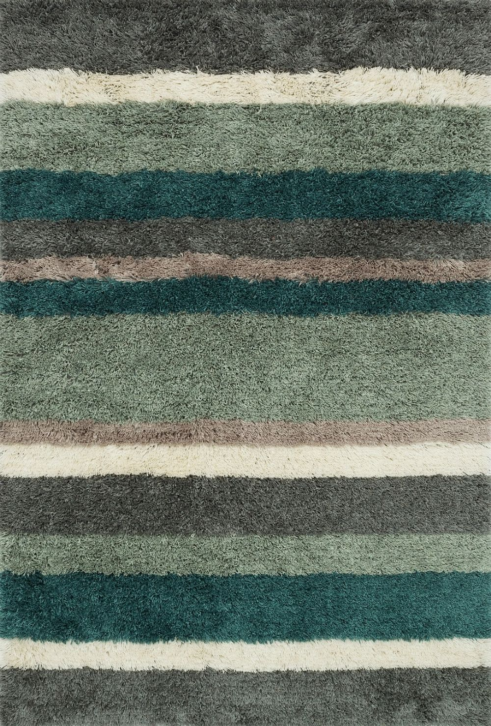 loloi garden shag indoor/outdoor area rug collection