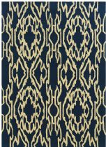 Linon Indoor/Outdoor Le Soleil Area Rug Collection
