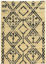 Linon Shag Moroccan Area Rug Collection
