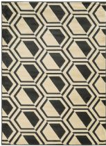 Linon Transitional Roma Area Rug Collection
