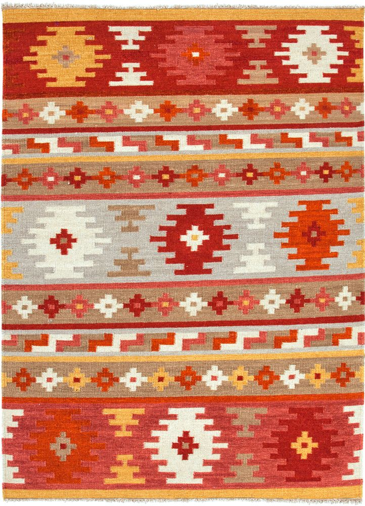 jaipur anatolia southwestern/lodge area rug collection
