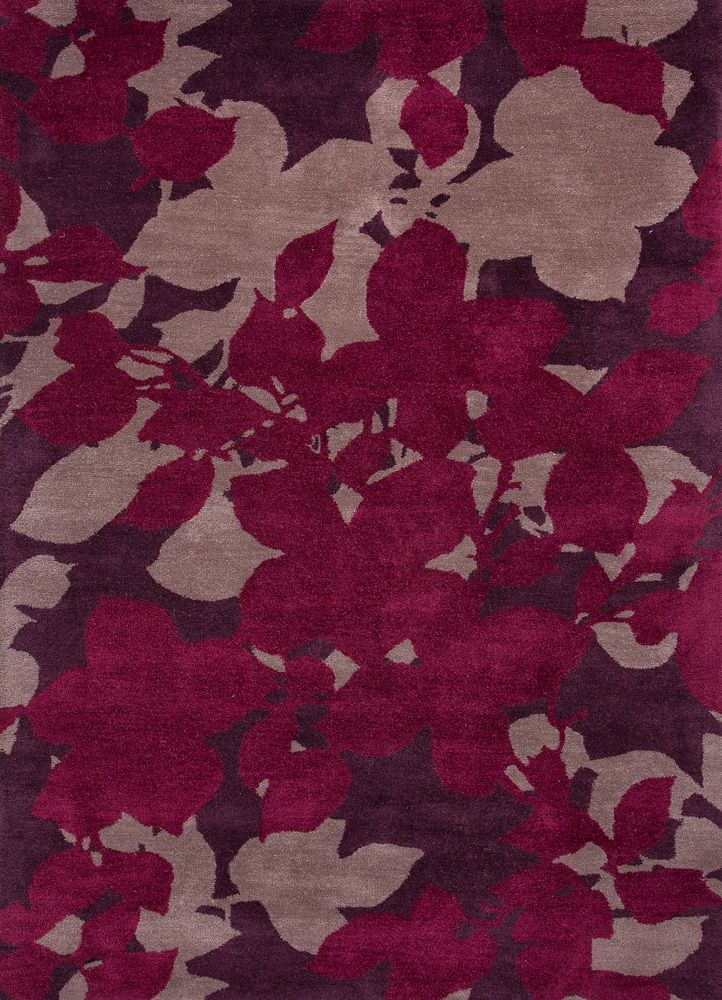 jaipur blue country & floral area rug collection