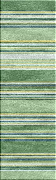 jaipur coastal living dhurries solid/striped area rug collection