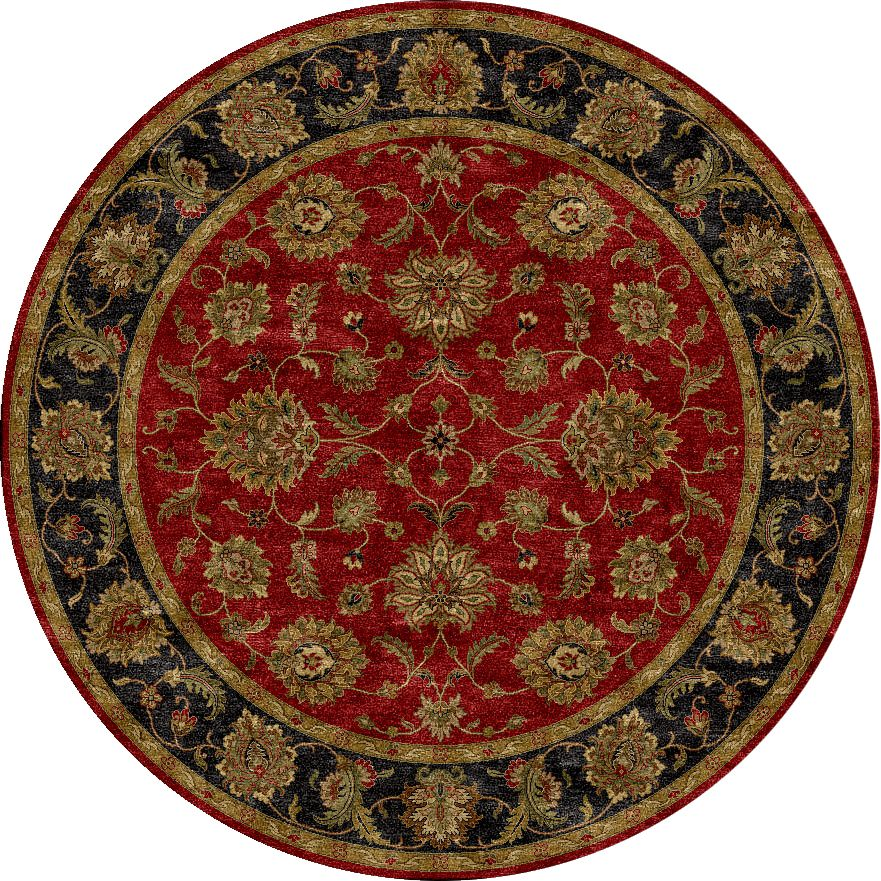 Jaipur Mythos Traditional Area Rug Collection Rugpal Com