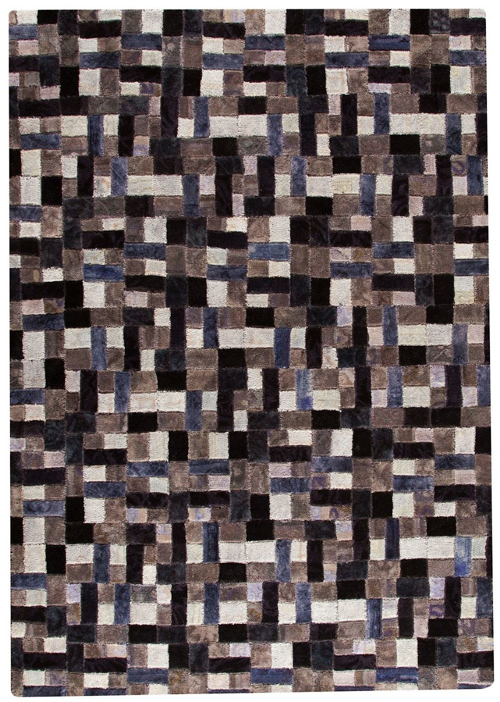 ma trading journey contemporary area rug collection