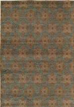 Rugs America Contemporary Rallye Area Rug Collection