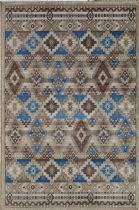 Rectangle rug, Power Loomed rug, Southwestern/Lodge, Tahoe, Rugs America rug