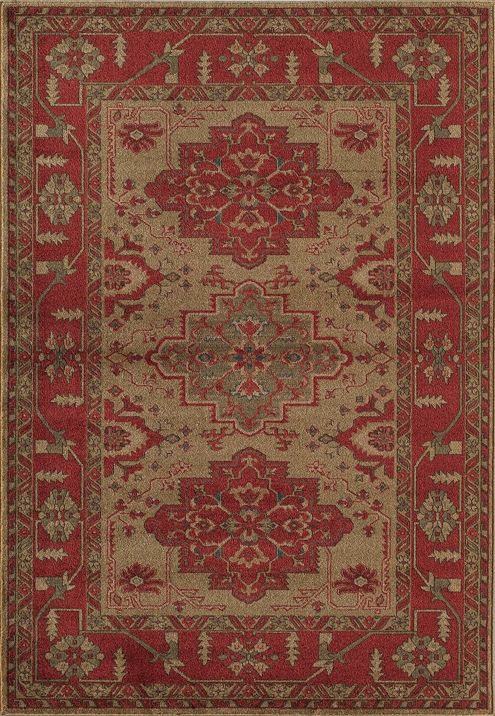 rugs america ziegler traditional area rug collection