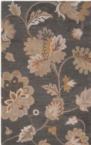 FaveDecor Transitional Zont Area Rug Collection