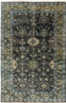PlushMarket Traditional Olido Area Rug Collection