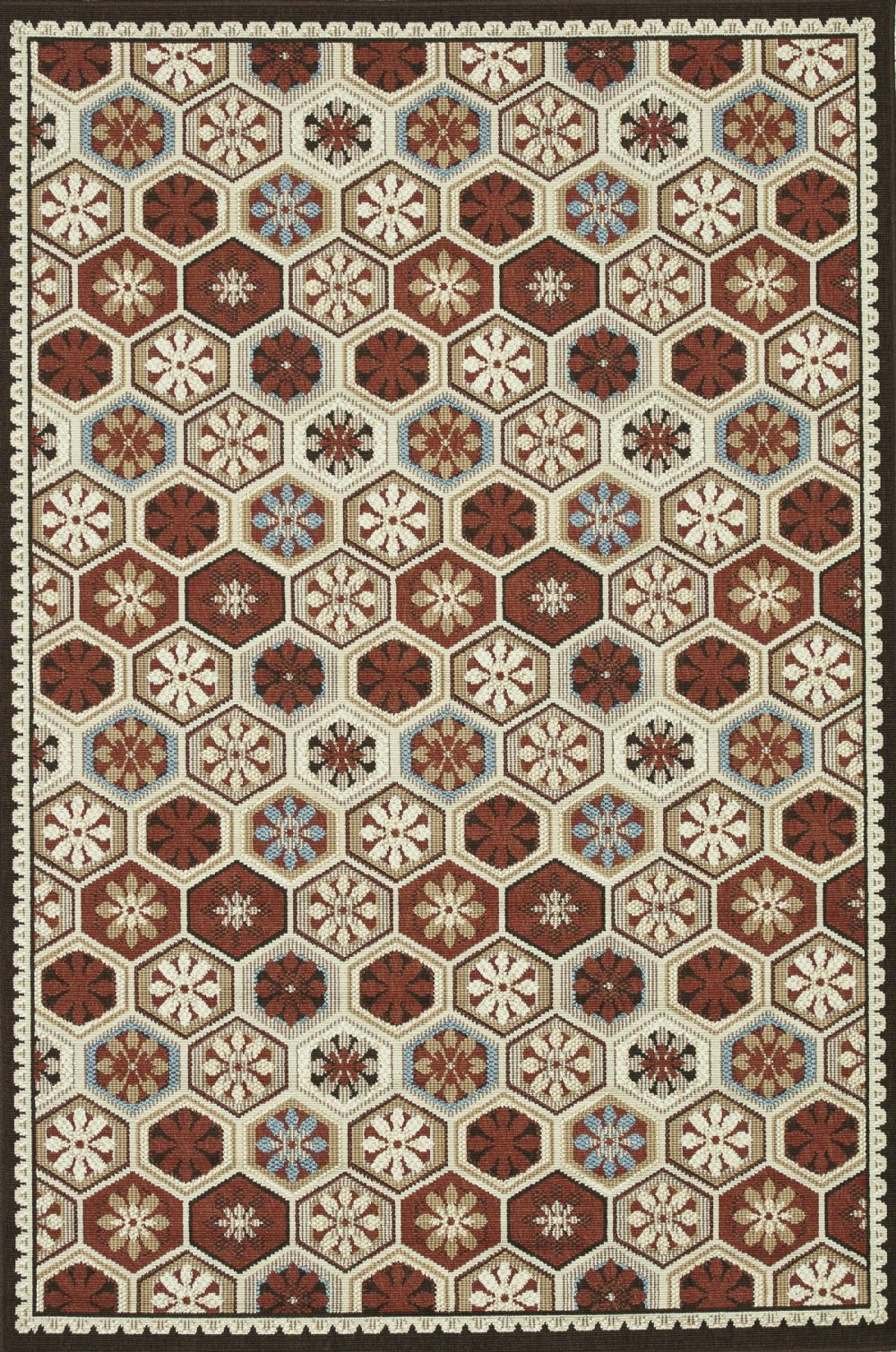 loloi augusta indoor/outdoor area rug collection