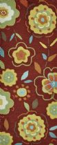 Loloi Country & Floral Summerton Area Rug Collection