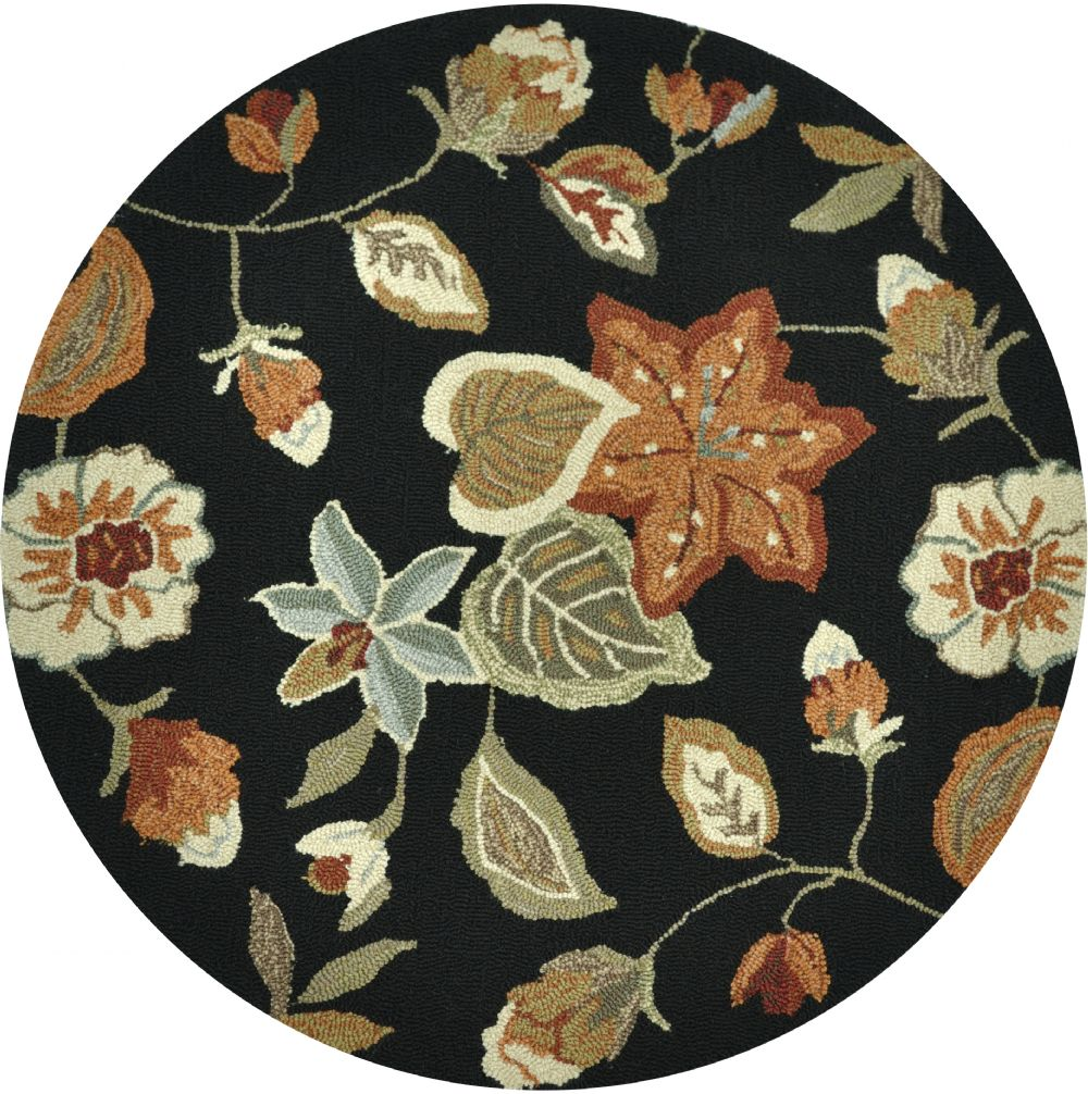 Loloi Summerton Country Floral Area Rug Collection