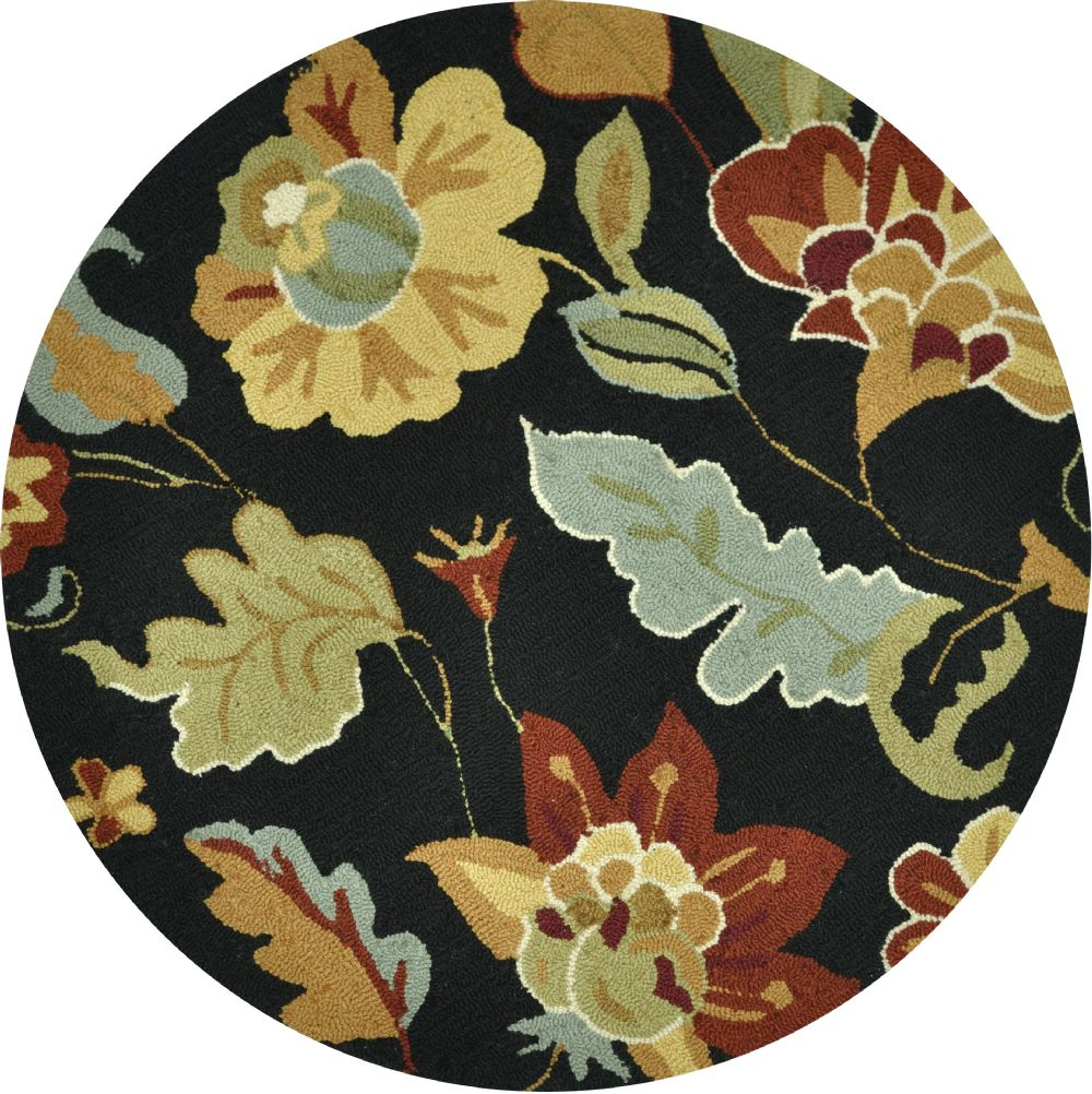 loloi summerton country & floral area rug collection