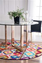 NuLoom Southwestern/Lodge Lizmar Retro Area Rug Collection