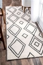 NuLoom Contemporary Dawne Area Rug Collection