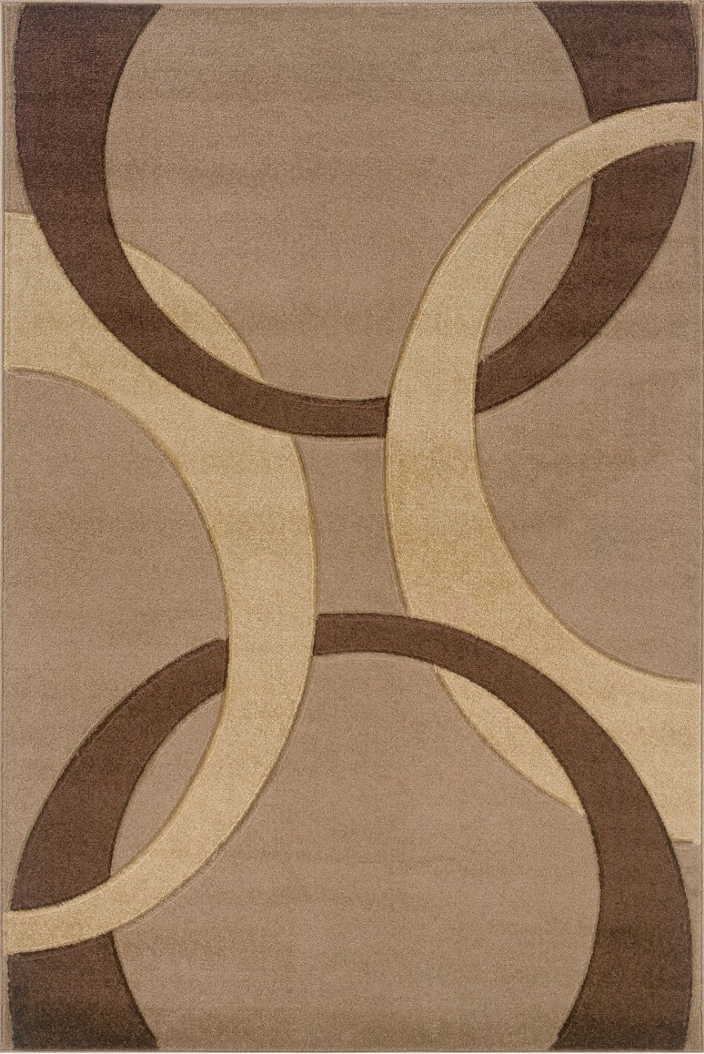 linon corfu contemporary area rug collection
