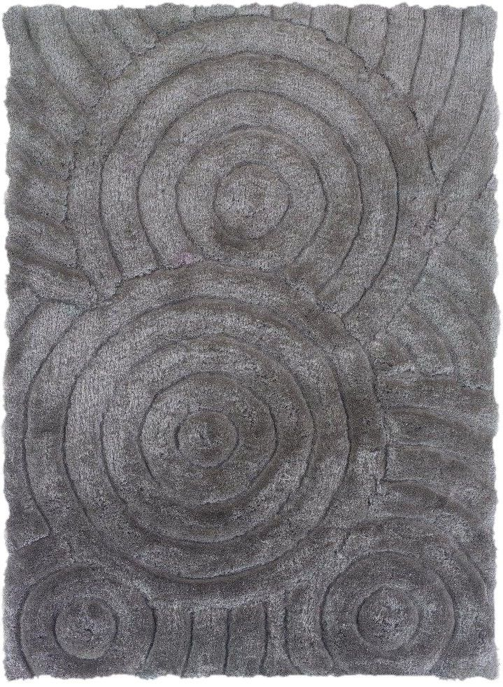 linon links shag area rug collection