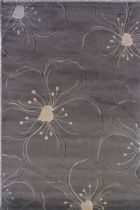 Linon Contemporary Milan Area Rug Collection
