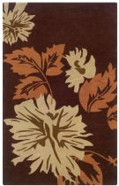 Linon Contemporary Trio Area Rug Collection