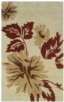 Linon Transitional Trio Area Rug Collection